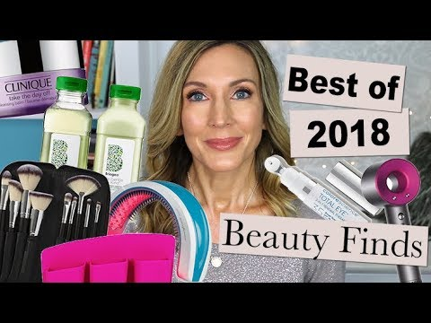 Best of 2018 ~ Random Beauty Finds!
