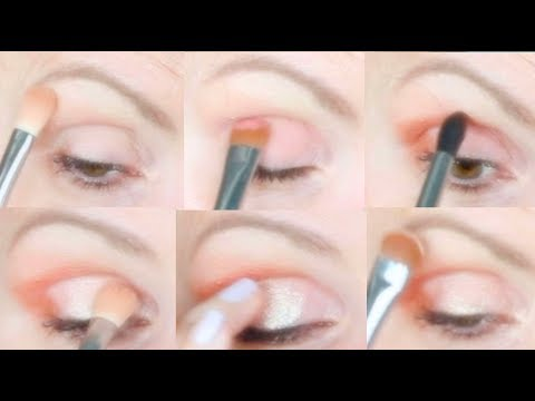 Crepey Sagging Eyes Up Close | How to Blend Eyeshadow | Lift Mature Eyes | Over 50 Makeup Tutorial