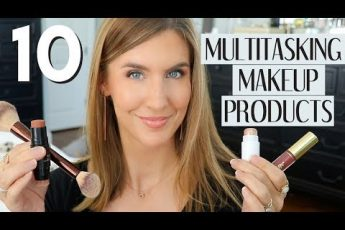 10 Amazing Multipurpose Makeup Products to Save Time & Space