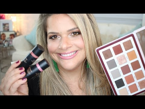 CURRENT FAVORITE BEAUTY PRODUCTS + NON-BEAUTY! MAKEUP, SKINCARE, HAIR + MORE