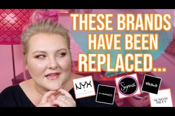 Doppelganger Makeup Brands That Have Replace One Another!! | Lauren Mae Beauty