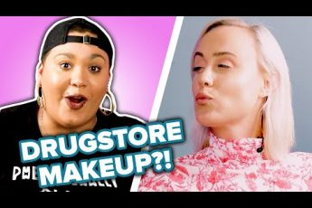 Beauty Store Employees Guess Cheap Vs. Expensive Makeup