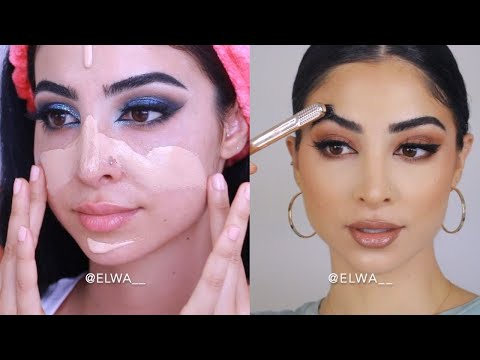Amazing 11 Makeup Transformations Tutorials August 2019 by MUA DIY
