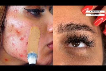30 Extreme Smart and Helpful Beauty Treatments Hacks For Girls, MakeUp Tricks and More!