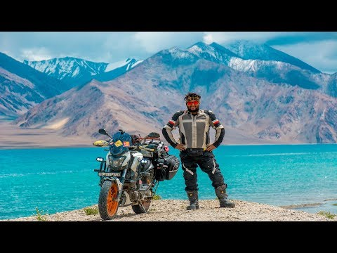 YOU WON'T BELIEVE YOUR EYES – Most beautiful route of Ladakh – PANGONG – MAAN – MERAK  ROUTE