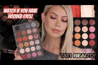 TATI BEAUTY…WHAT YOU NEED TO KNOW IF YOU HAVE HOODED EYES | BrittanyNichole