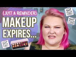 Makeup Products That Declined In Quality Over Time… // Expired Makeup!   Lauren Mae Beauty