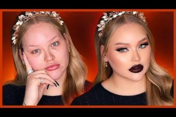 FLAWLESS for FALL In-Depth Makeup Tutorial | NikkieTutorials