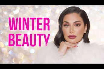 My FAV Winter Makeup & Skin Tips that you NEED to know!