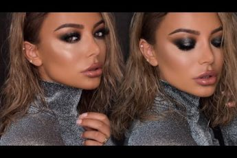 YAY OR NAY?! SMOKEY EYES USING TATI BEAUTY PALETTE – Dilan Sabah