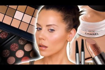 HOW TO LOOK FACETUNED IN REAL LIFE … Flawless Makeup Tips!