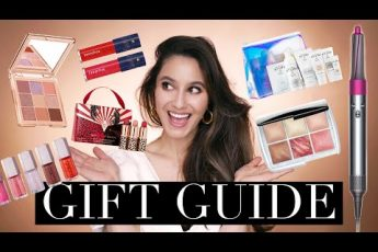 Gift Guide for the Beauty Lover 🎁  Makeup, Skincare, Haircare & More | Karima McKimmie