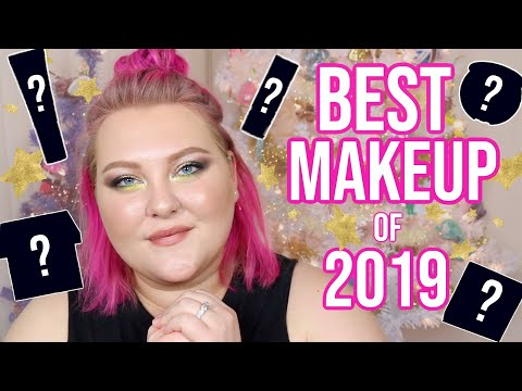 19 Beauty Products That Define My 2019 *BEST & FAVORITE Makeup of the Year* | Lauren Mae Beauty