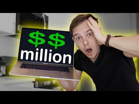How much I made from 10 Million Views in 30 Days