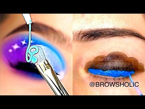 Beautiful Eye Makeup Tutorial Compilation ♥ 2020 ♥ #4