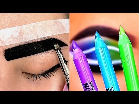 Beautiful Eye Makeup Tutorial Compilation ♥ 2020 ♥ #3