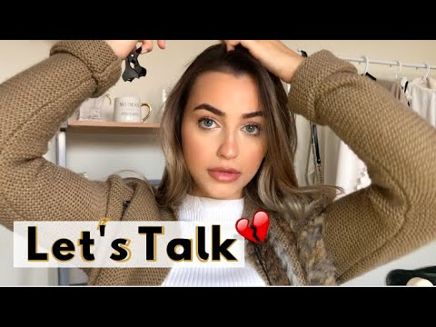 My #1 Go-To Makeup Look & Real Talk   Health Scan, Relationships, Friendships & Entrepreneurship