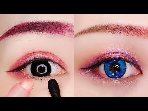 Beautiful Eye Makeup Tutorial Compilation ♥ 2020 ♥ #8