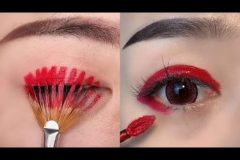 Beautiful Eye Makeup Tutorial Compilation ♥ 2020 ♥ #5