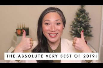 THE BEST MAKEUP FROM 2019! #MISHMAS Day 20