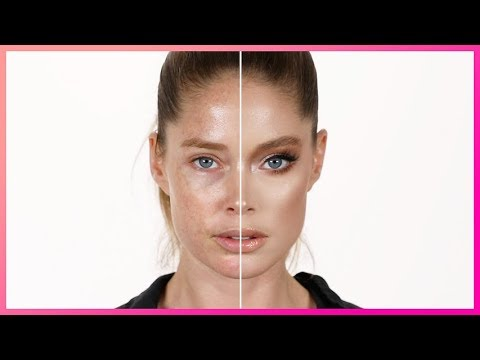 POWER OF MAKEUP: DOUTZEN KROES | NikkieTutorials