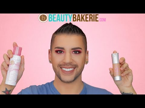 Testing Beauty Bakerie Makeup || Indie Brand Review!