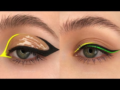 Eyeshadow Tutorial | Eye Makeup Natural Tutorial Compilation ♥ 2019 ♥ #12