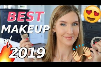 The BEST MAKEUP of 2019 | BEST OF BEAUTY Yearly Favorites!