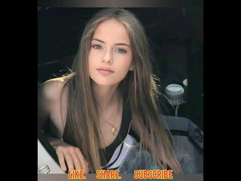 BEAUTIFUL YOUNG GIRLS WITH MOST BEAUTIFUL EYES IN WORLD(2)