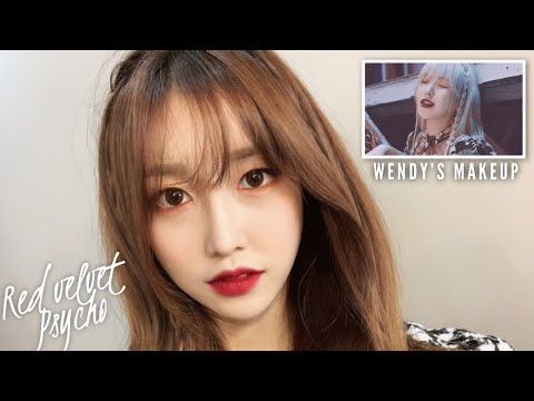 """Using makeup that they actually used😮 