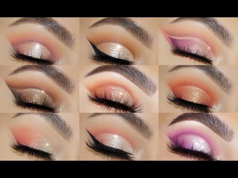 BEAUTIFUL VIRAL EYE MAKEUP TUTORIAL COMPILATION  2020 💗