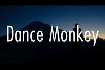Tones And I – Dance Monkey (Lyrics)