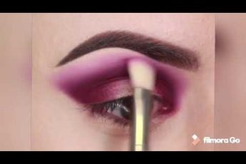 Most satisfying Eye Makeup Compilation!!!😍❤️🔥