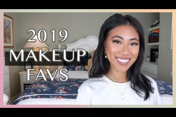 Full Face Of The Best Makeup From 2019 | Best Of Beauty Favs