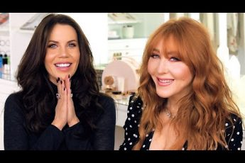 CHARLOTTE TILBURY … and HER BEST MAKEUP TIPS!!!