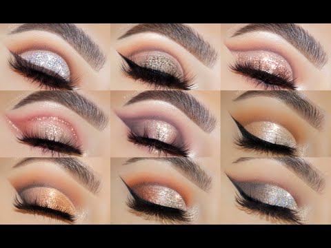 BEAUTIFUL VIRAL EYE MAKEUP TUTORIAL COMPILATION  2020💗