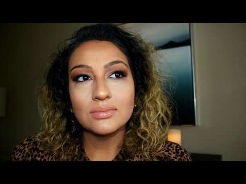 ALL Matte Urban Decay Ultimate Basics Palette Makeup Tutorial | For Brown Eyes & Hooded Eyes