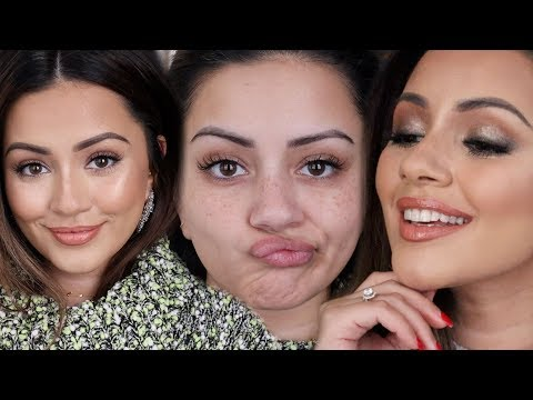 GET READY WITH ME IN LA ☀️ DAY TO NIGHT SOFT GLAM GRWM