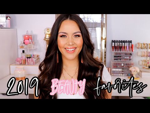 BEST IN BEAUTY 2019 | Drugstore and High End Makeup