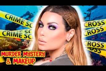 Honeymoon Killer. Scuba Diving Gone Wrong or Murder? Mystery & Makeup Bailey Sarian