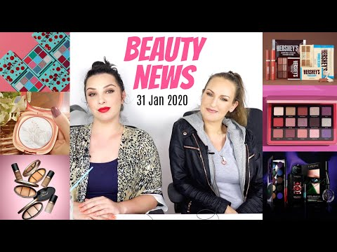 BEAUTY NEWS – 31 January 2020 | Cherries, Chocolate & Watermelon – Ep. #248