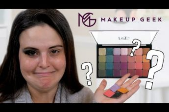 Makeup Geek Rebrand – Sabotaging the Matrix System? Can I BREAK it?