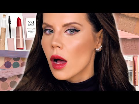 NEW DRUGSTORE MAKEUP … Every Product Tested!