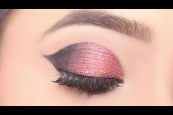 Easy and Simple eye makeup tutorial for party || Step by step eye makeup || Shilpa