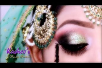 Stunning Eye Makeup 1st Compilation of 2019 – Kashees Eyes Makeup tip compilation