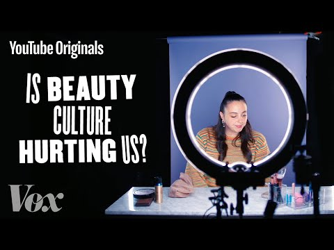 Is Beauty Culture Hurting Us?  – Glad You Asked S1