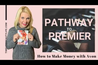 Can You Make Money as A New Avon Rep – Make up to $3500 with the Pathway to Premier