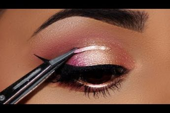 HOODED/DROOPY EYES: Do You Need A Lid Tape?