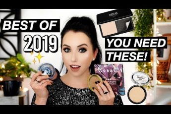 BEST MAKEUP & BEAUTY PRODUCTS OF 2019!