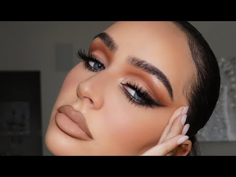 GET READY WITH ME! CHIT CHAT | DRUGSTORE MAKEUP